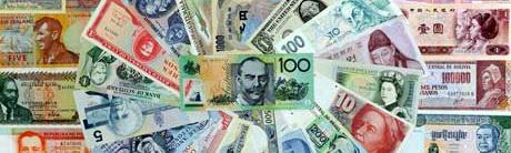 -monedas del mundo de los cultivos
