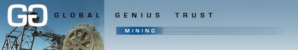 Global Genius Mining
